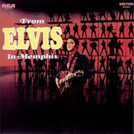 From Elvis In Memphis - Elvis Presley