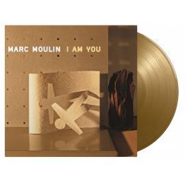 I Am You - Marc Moulin