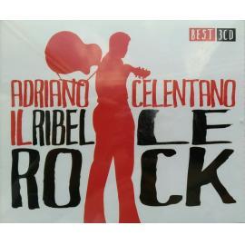 Il Ribelle Rock - Adriano Celentano