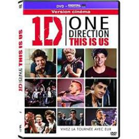 ONE DIRECTION - THIS IS US-Movie -