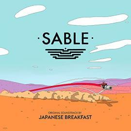 SABLE (ORIGINAL VIDEO GAME SOUNDTRACK)-JAPANESE BREAKFAST -