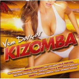 Vem Dançar Kizomba - Various