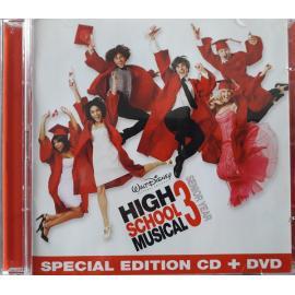 High School Musical 3: Senior Year - The High School Musical Cast