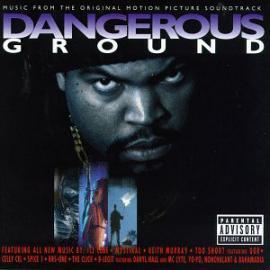 Dangerous Ground - The Original Motion Picture Soundtrack - Various
