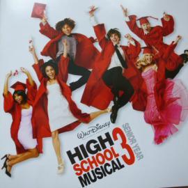 High School Musical 3: Senior Year / Original Soundtrack - Scandinavian Version - The High School Musical Cast