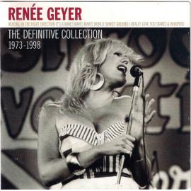 The Definitive Collection 1973-1998 - Renee Geyer