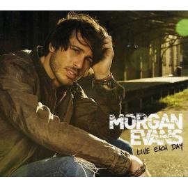 Live Each Day EP - Morgan Evans