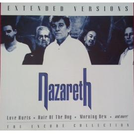 Extended Versions: The Encore Collection - Nazareth