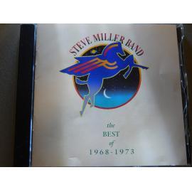 The Best Of 1968-1973 - Steve Miller Band