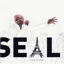 Live In Paris - Seal
