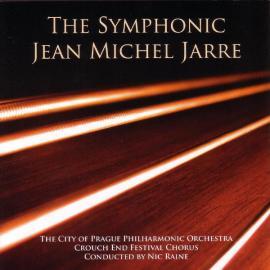 The Symphonic Jean Michel Jarre - The City Of Prague Philharmonic