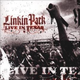 Live In Texas - Linkin Park