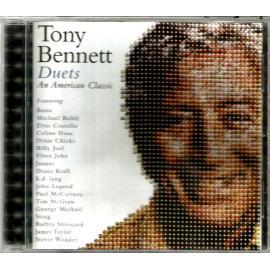 Duets (An American Classic) - Tony Bennett