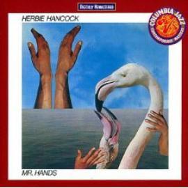 Mr. Hands - Herbie Hancock