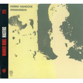 Mwandishi - Herbie Hancock