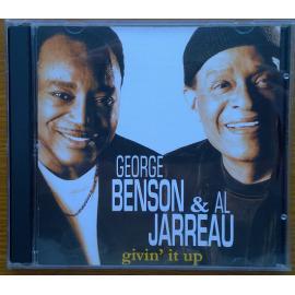 Givin' It Up - George Benson