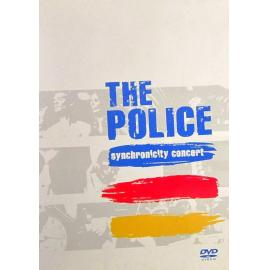 Synchronicity Concert - The Police