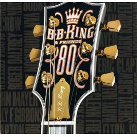 B.B. King & Friends - 80 - B.B. King
