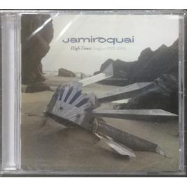 High Times (Singles 1992–2006) - Jamiroquai