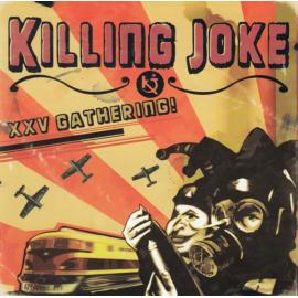 XXV Gathering : Let Us Prey - Killing Joke