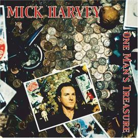 One Man's Treasure - Mick Harvey