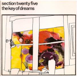 The Key Of Dreams - Section 25
