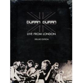 Live From London - Duran Duran