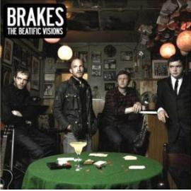 The Beatific Visions - Brakes