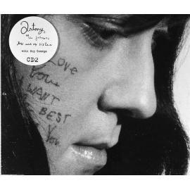 You Are My Sister - Antony And The Johnsons
