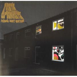 Favourite Worst Nightmare - Arctic Monkeys