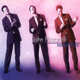 Bossa Nova - John Pizzarelli