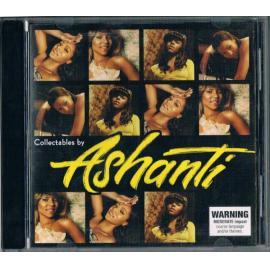 Collectables By Ashanti - Ashanti