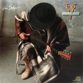 In Step - Stevie Ray Vaughan & Double Trouble