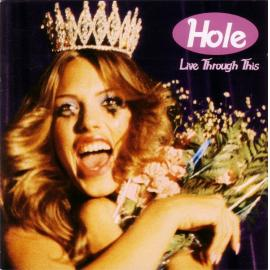 Live Through This - Hole