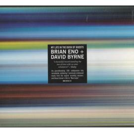 My Life In The Bush Of Ghosts - Brian Eno