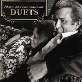 Duets - Johnny Cash & June Carter Cash