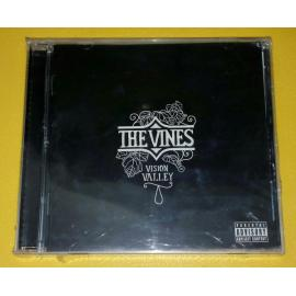 Vision Valley - The Vines