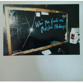 Who The Fuck Are Arctic Monkeys? - Arctic Monkeys