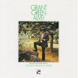 Alive! - Grant Green