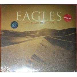 Long Road Out Of Eden - Eagles