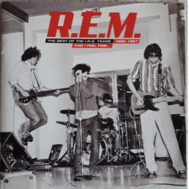And I Feel Fine...The Best Of The I.R.S. Years 1982-1987 - R.E.M.