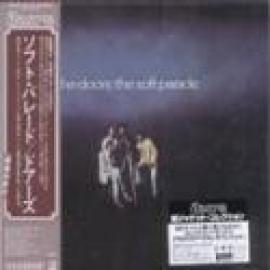 SOFT PARADE -LTD.JAPAN IM - DOORS