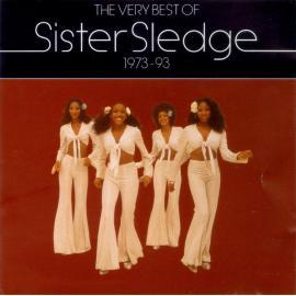 The Very Best Of Sister Sledge 1973-93 - Sister Sledge