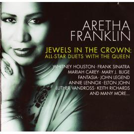 Jewels In The Crown: All-Star Duets With The Queen - Aretha Franklin
