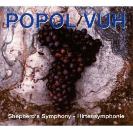 Shepherd's Symphony - Hirtensymphonie - Popol Vuh