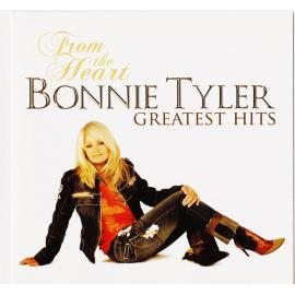 From The Heart - Greatest Hits - Bonnie Tyler