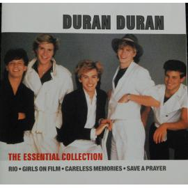 The Essential Collection - Duran Duran
