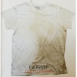 Live In Liverpool - The Gossip