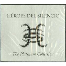 The Platinum Collection - Héroes Del Silencio