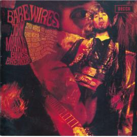 Bare Wires - John Mayall & The Bluesbreakers
